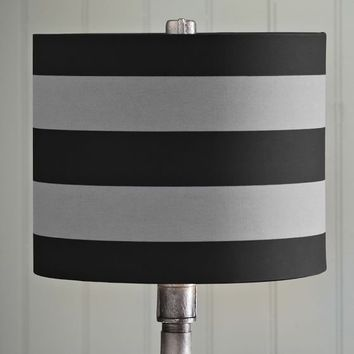Rugby Stripe Shade