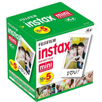 Original Fuji Fujifilm Instax Mini 8 Films