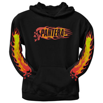 Pantera - Screaming Skull Hoodie