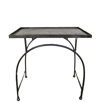 Arcade Nesting Table Large