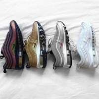 nike air max 97 fashion running sneakers sport shoes-1