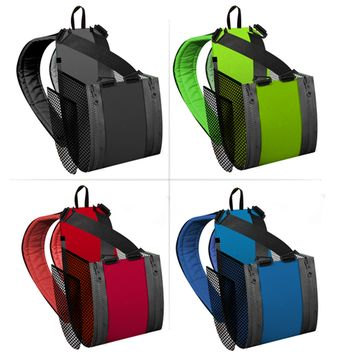 Ruffit Dog Carrier (Custom Editions)