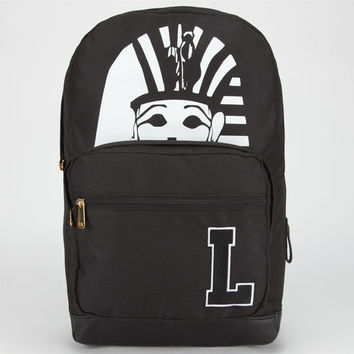 Last Kings Eye Spy Backpack Black One Size For Men 24488110001