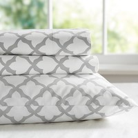 Marlo Organic Sheet Set