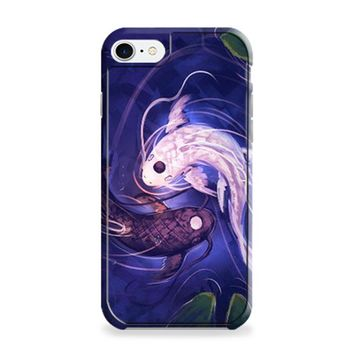 Fish Yin Yang iPhone 7 | iPhone 7 Plus Case