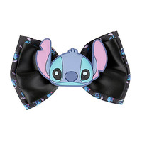 Disney Lilo & Stitch Button Hair Bow