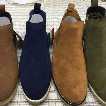 Chelsea Boots/ Pack of 6
