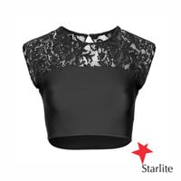 Starlite Children's Lolita Dance Top