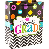 Dream Big Graduation Gift Bag