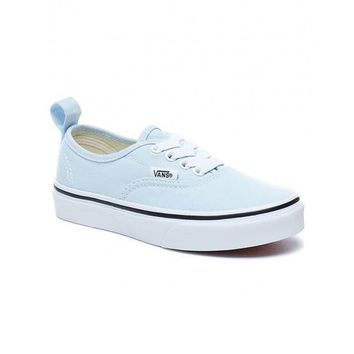 Vans Y Authentic Elastic-Baby Blue