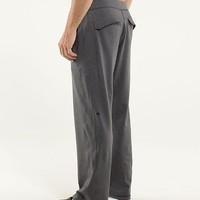 kung fu pant regular | lululemon athletica