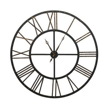 Addison Open Face Clock, 30 in. | Kirklands