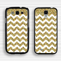 golden GALAXY S4 case,S3 case,glittering samsung S3 case,chevron Samsung S4 case,fashion Samsung Note 2 case,Samsung Note 3 case