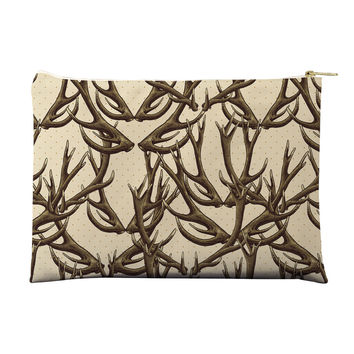 Deer Disorder Pouch