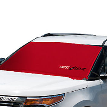 FrostGuard Windshield and Wiper Cover — QVC.com