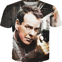 A Tribute to JACK BAUER