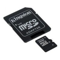 Kingston 16GB Micro SD Card - Flash Memory - PC HAPPY