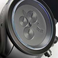 Vestal ZR3014 Watch - The Minimalist Gunmetal Chronograph from Watchismo