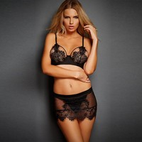 Hot Deal On Sale Sexy Cute Bikini Exotic Lingerie [6596488387]
