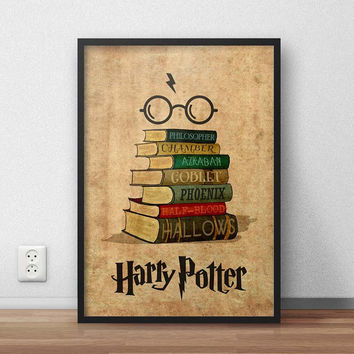 Harry Potter Quotes Design, (Instant Download) , 300 dpi, Awesome Design Printing, Decoration