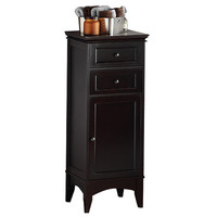 "Foremost Berkshire 17"" x 43.5"" Free Standing Cabinet"