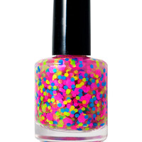 Bright Light - Handmade nail polish Full bottle
