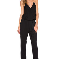 Karina Grimaldi Maday Jumper in Black