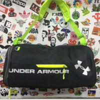Under Armour Travel bag Carry-on bag luggage Tote Handbag G-A-XYCL
