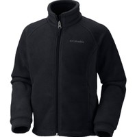 Columbia Girls' Benton Springs Fleece Jacket | DICK'S Sporting Goods