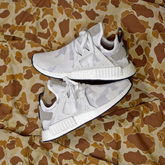 Adidas NMD XR1 Duck Camo Camouflage Women from charmvip  bcd5c26a00