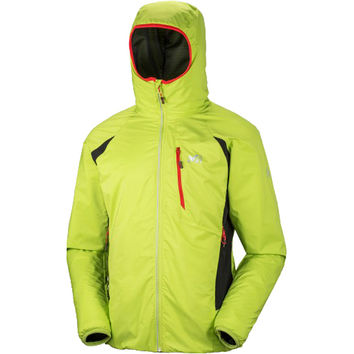 Millet Touring Alpha Insulated Hooded Jacket - Men's
