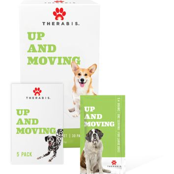 Therabis-Up And Moving