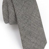 The Tie Bar Woven Wool Tie | Nordstrom