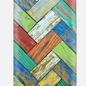 iPhone 6 case , rustic wood pattern cell case , iPhone 5C Case, Galaxy S5  case, 5S Case , cellcasebythatsnancy