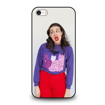 MIRANDA SINGS iPhone SE Case Cover