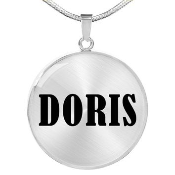 Doris v01 - Luxury Necklace