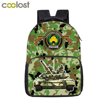 Student Backpack Children Aircraft Tank School Bags For Boys Students Backpack For Teenager Men Male Travel Bags Big Space Black Laptop School Backpack AT_49_3