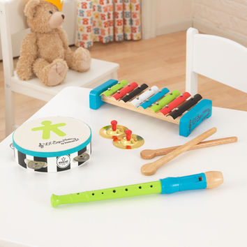 KidKraft Lil' Symphony Band in a Box - 63354