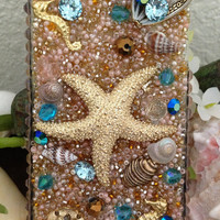 Outstanding Under the Sea iPhone 4/4S Case