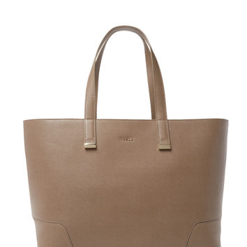Furla Women's Stacy Large Tote - Brown