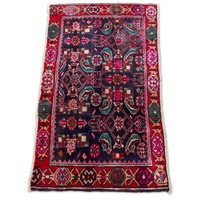 Catalina Vintage Throw Rug