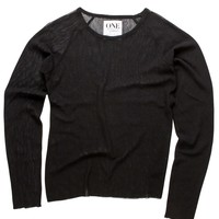 ROADSTAR MESH LONG SLEEVE