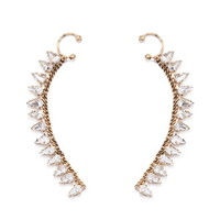 Chained Ear Cuff Set