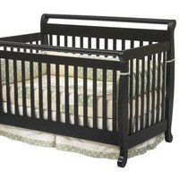 Badcock - Emily Collection Convertible Crib