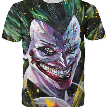 Majin Joker T-Shirt