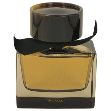 My Burberry Black EDP Spray (Tester) By Burberry