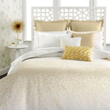 INC International Concepts Prosecco Comforter and Duvet Cover Sets | macys.com