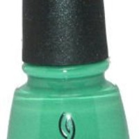 China Glaze Four Leaf Clover 80936 [Health and Beauty]
