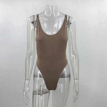 Jocelyn Bodysuit
