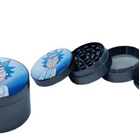 R&M Grinder  Two Sizes